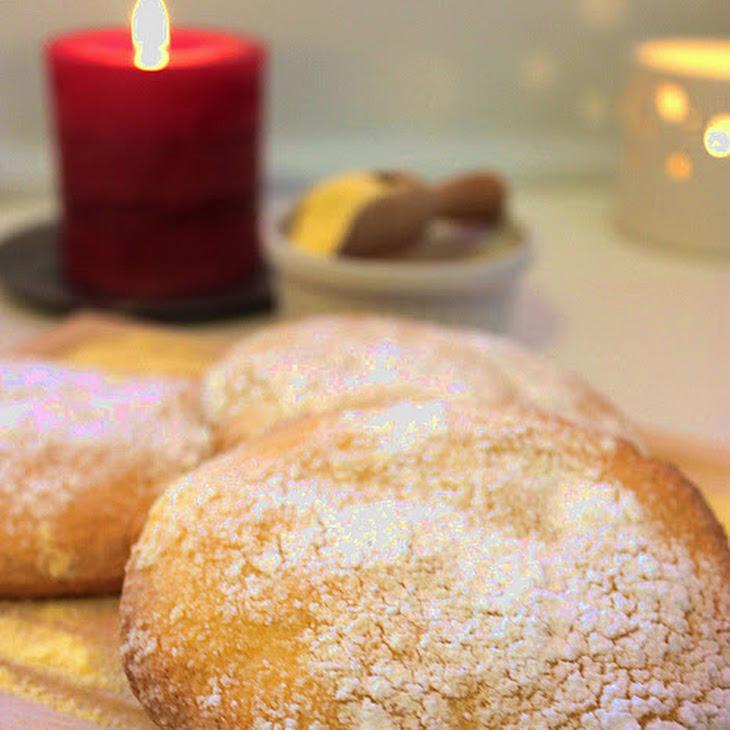 Pan De Mei (Millet Bread) Recipe