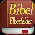Elberfelder Bibel + icon