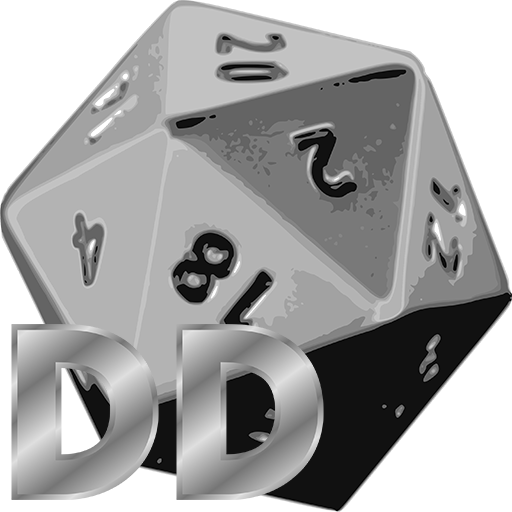 Dungeon Dice Pro No Ads LOGO-APP點子