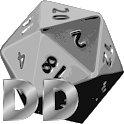 Dungeon Dice Pro No Ads icon