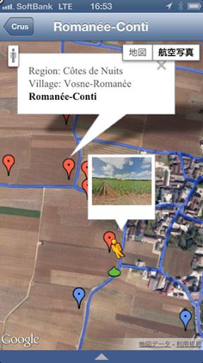 Bourgogne Cru