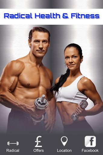 Radical Fitness Gym