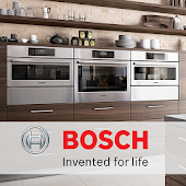 Bosch Kitchen Design Guide