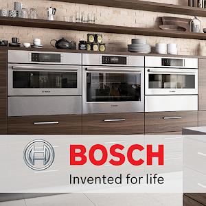 Bosch Kitchen Design Guide