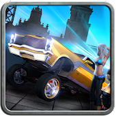 LOWRIDER™ - The official game