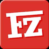 Flayzan - The app paranormal