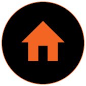 VM6 Orange Icon Set