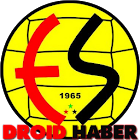 ESES Droid Haber-Eskişehirspor icon