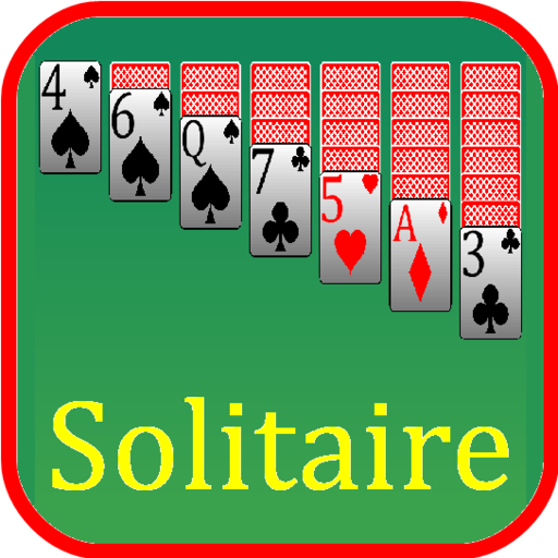 Solitaire Free 紙牌 App LOGO-硬是要APP