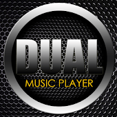 DUAL Music Player