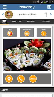 Rewardy - screenshot thumbnail