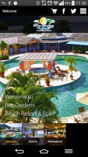 Bay Gardens Resort