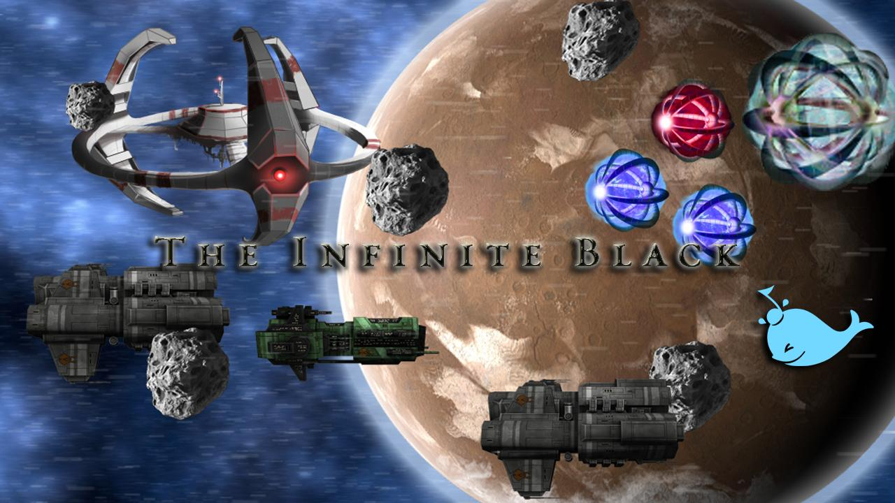 The Infinite Black (MMO Beta) - screenshot