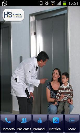Hospital de la Salud