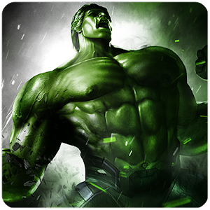 Avengers Initiative Mod (Unlimited Everything) v1.0.4 APK