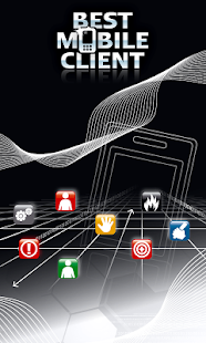BEST Mobile Client 2 - screenshot thumbnail