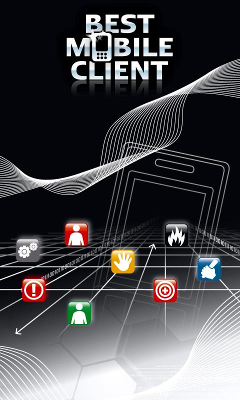 BEST Mobile Client 2 - screenshot