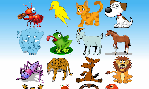 ABC for Kids FULL + Animals