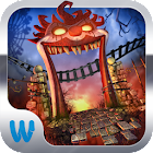 Weird Park:O Disco Quebra Free. Hidden Object Game icon
