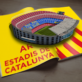AR Catalonia Stadiums