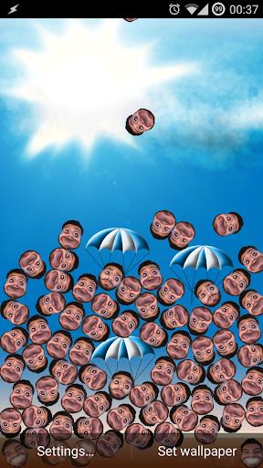 Flying Heads LW