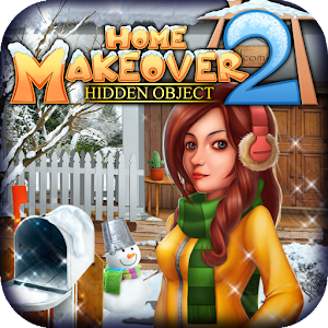 Hidden Object Home Makeover 2 for PC and MAC