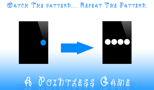 A Pointless Game Free