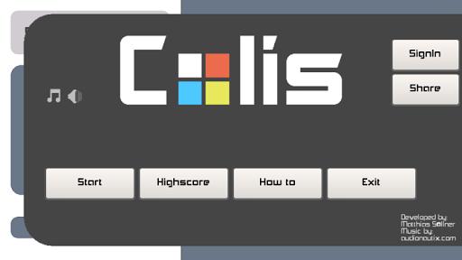 Colis Puzzle