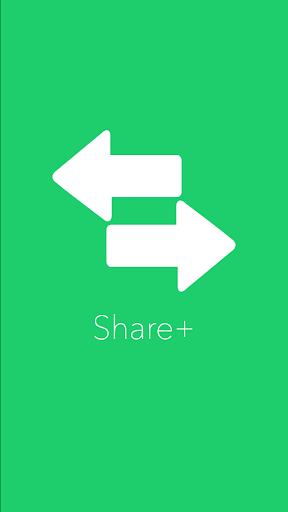 share+ ~簡単ファイル共有アプリ~