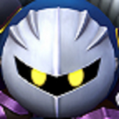 Brawl Boards: Metaknight