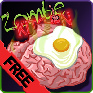 Zombie Kitchen for PC and MAC