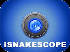 Screenshot of iSNAKESCOPE