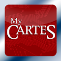 CARTES 2012, Exhibition and Co logo