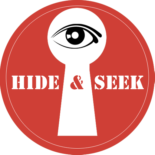 Hide and Seek 個人化 App LOGO-APP試玩
