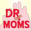 Dr. Moms – Treatment Guide logo