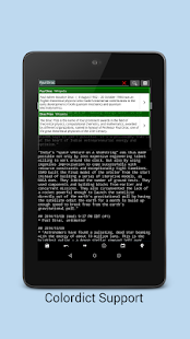 Minutes Text Notes Pro + Sync - screenshot thumbnail