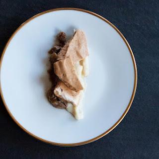 Cinnamon and Beer Braised Pork with Caraway Porridge Recipe