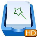 File Expert HD logo