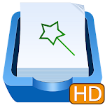 File Expert HD with Clouds v2.3.5