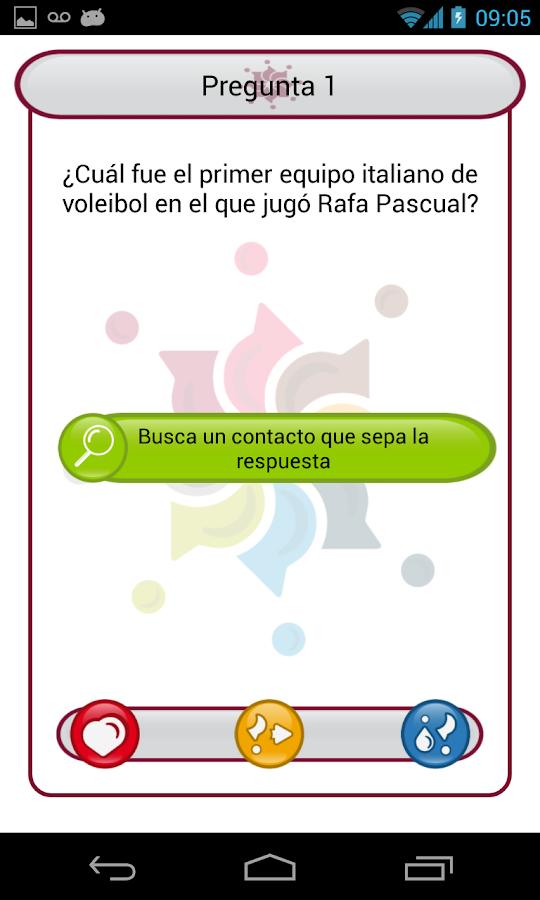 Triviadictos - screenshot