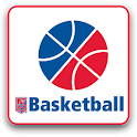 NFHS Basketball 2011-12 Rules logo