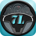 BC Driving Test ICBC Exam icon