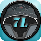 ICBC Driving Test ICBC Exam icon