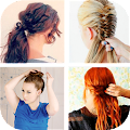 Free Download Hairstyles for Women Tutorials APK for Samsung