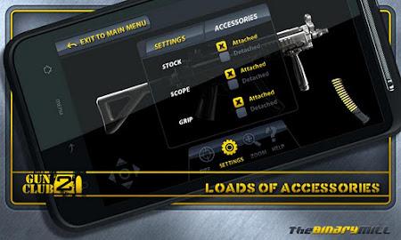 Gun Club 2 2.0.3 screenshot 327401