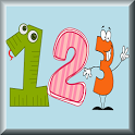 0-10 Number Flashcards & Quiz icon