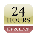 Twenty-Four Hours a Day logo