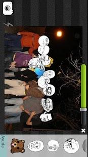 MemeCamera Lite- screenshot thumbnail
