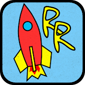 Rocket Reader - Sight Words