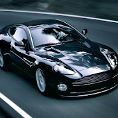 Aston Martin DB9 Gallery by Ai